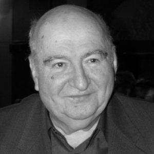 Исследователь театра ХХ века Борис Поюровский