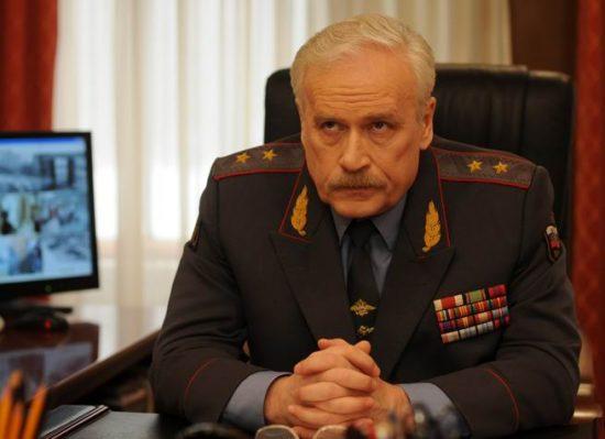 Борис Невзоров в сериале Метод Лавровой