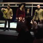Новый театр в сериале «Метод Ларовой» (2011-й год)