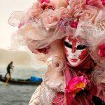 Знаменитые венецианские карнавалы