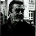 """28. Николай Рушковский """"Родной город стал чужим"""" (Воспоминания о Викторе Монюкове)"""