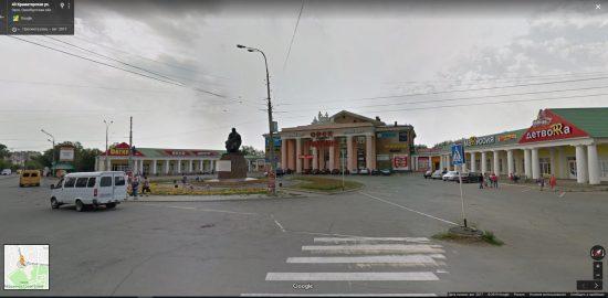 ДК Машиностроителей в Орске
