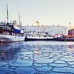 87. Отчет о поездке в Финляндию (Воспоминания о Викторе Монюкове)