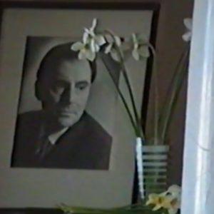 Вечер памяти В.К. Монюкова - 1999 год