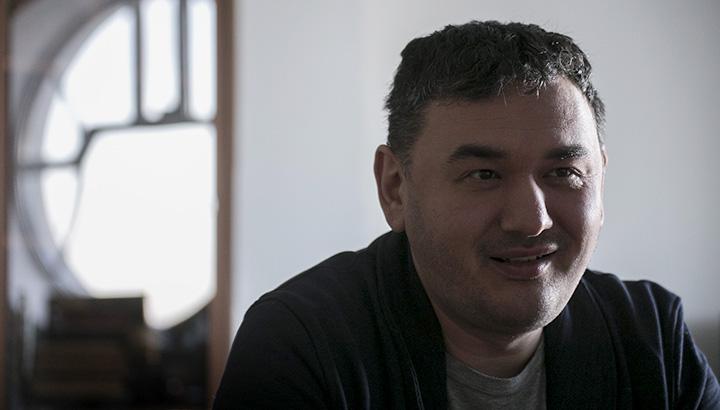 45 лет режиссеру Айрату Абушахманову