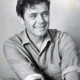 Народный артист СССР Юрий Гуляев