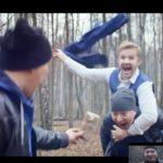ПОСТАВЩИК ХОРОШЕГО НАСТРОЕНИЯ – рекламное видео с артистами Нового театра