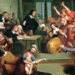 Сейлемские ведьмы (рассказывает историк Олег Барабанов)