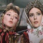 """""""Гроза"""" – спектакль Малого театра, 1977-й год (видео)"""