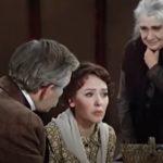 """""""Пучина"""" – спектакль Малого театра, 1972 г. (видео)"""