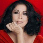 Изабель Пантоха – записи с концерта в Доме Музыки, 2009 год (видео)