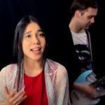 Ichigo Tanuki - Звенит январская вьюга (по-японски) (видео)
